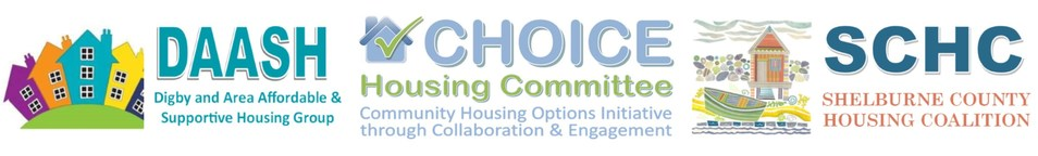 Digby and Area Affordable and Supportive Housing Group